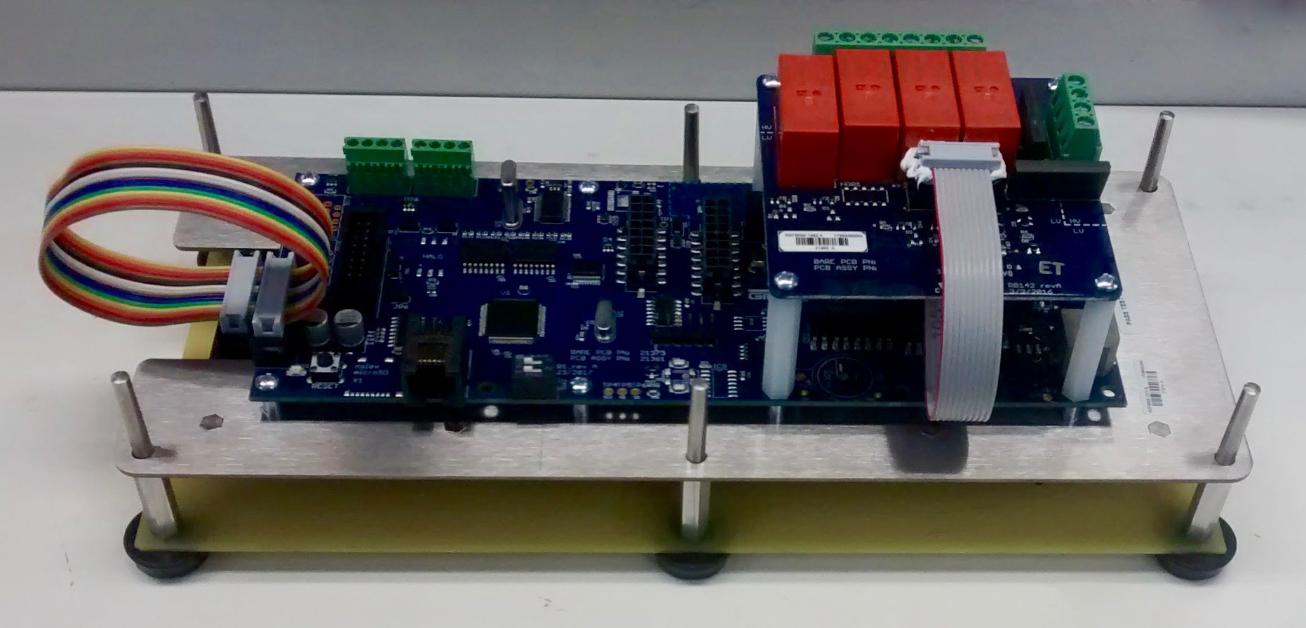 Process Engineering Improvements Available Through Multi Faceted Electronic Circuit Analysis Johnson Schunk Router