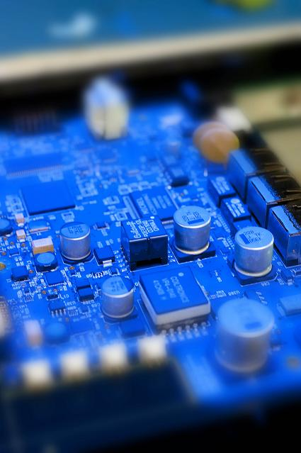 Conformal Coating Process Engineering