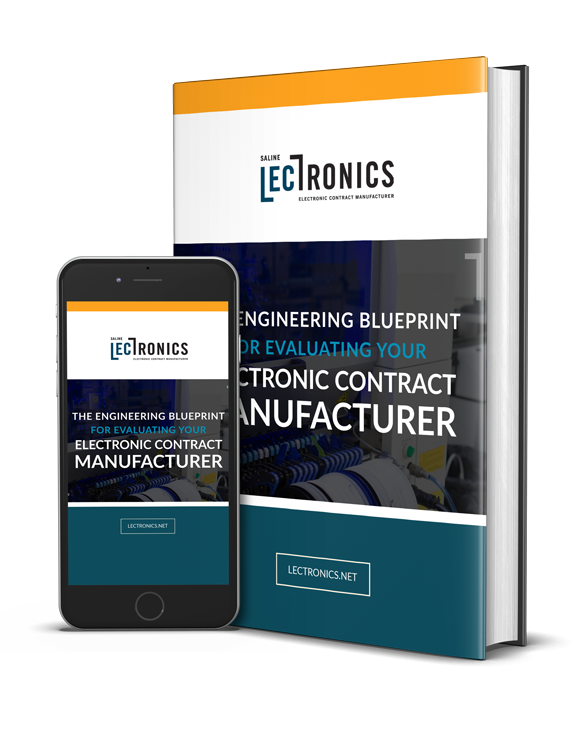 The Engineering Blueprint for Evaluating your Electronic Contract Manufacturer