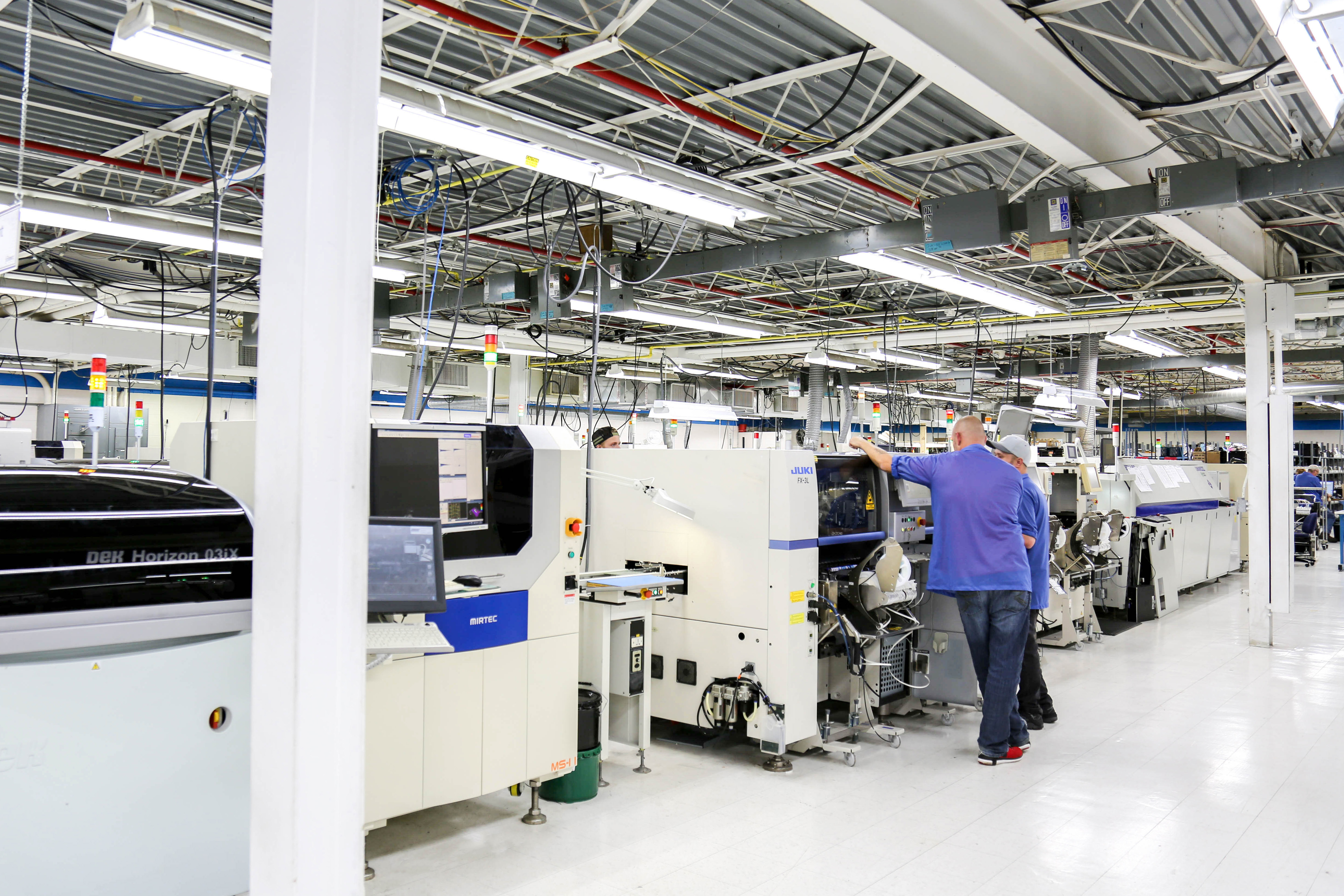 Outsourcing PCB Assembly - Objectives