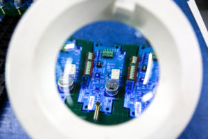 Electronics Manufacturing Quality Assurance